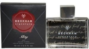 Beckham Signature Story by Beckham Eau-de-toilette Spray for Men