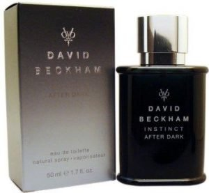 David Beckham Instinct After Dark Cologne for Men 1.7oz Edt
