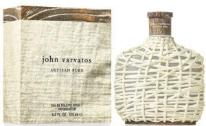 John Varvatos Artisan Pure Eau de Toilette Spray mens cologne