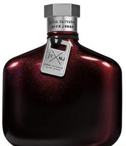 John Varvatos JVXNJ Red Edition Eau de Toilette Spray
