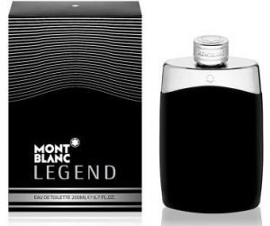 Best Mont Blanc Cologne, MONTBLANC Legend Eau de Toilette Spray