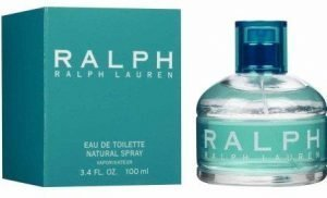Ralph by Ralph Lauren for Women Eau De Toilette Natural Spray