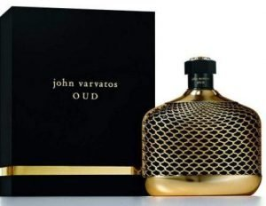 john Varvatos Oud Eau de Toilette Spray mens cologne