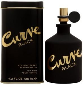Curve Black for Men by Liz Claiborne