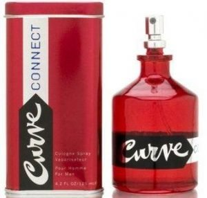Curve Connect for Men by Liz Claiborne