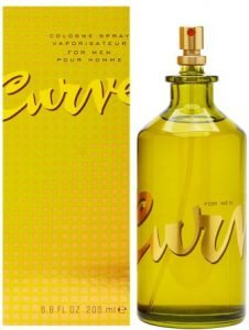 Curve for Men Pour Homme by Liz Claiborne