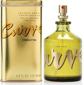 Curve for Men Cologne Spray