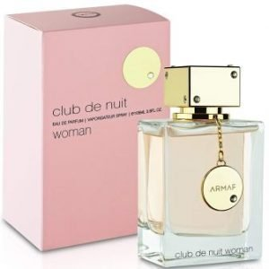ARMAF CLUB DE NUIT EAU DE PARFUM SPRAY FOR WOMEN