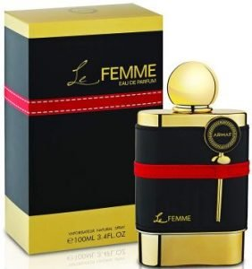 ARMAF LE FEMME EAU DE PARFUM SPRAY FOR WOMEN