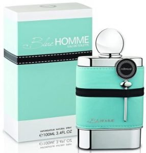 Armaf Homme Eau De Tolette Spray for Men