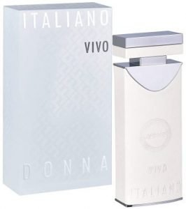 Armaf Italiano Vivo Eau De Parfum Spray for Women