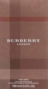 BURBERRY London Eau De Cologne for Men