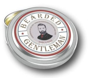 Bearded Gentleman Executive Men's Solid Cologne