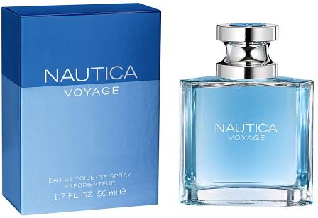 Best Nautica Cologne
