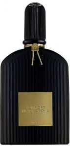 Black Orchid By Tom Ford For Women Eau De Parfum Spray