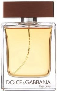 Dolce and Gabbana The One EDT for Men, Best Winter Cologne