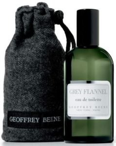 Grey Flannel by Geoffrey Beene which is the Best Value for Money Cologne