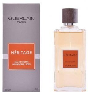 Heritage by Guerlain for Men