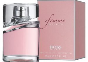 best hugo boss perfume for her