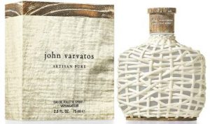 John Varvatos Artisan Pure, Best Summer Cologne