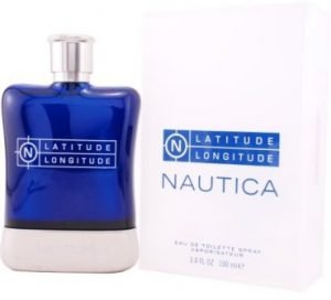 LATITUDE LONGITUDE by Nautica for MEN