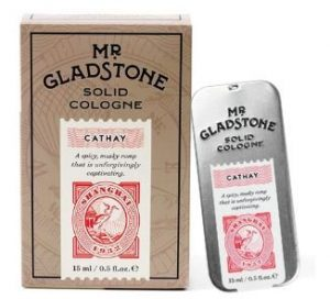 Mr. Gladstone top Solid Cologne Cathay