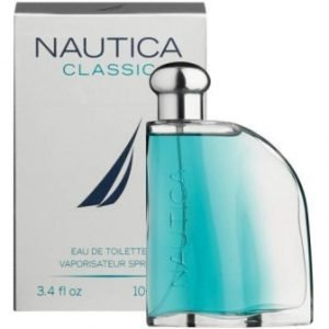 Nautica Cologne Classic for Men by Top Nautica fregnance