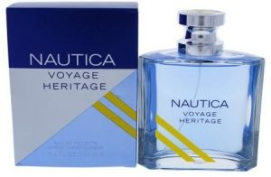 Nautica Voyage Heritage by Nautica for Men