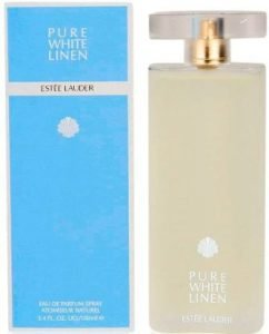 Pure White Linen By Estee Lauder For Women