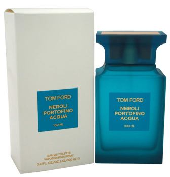 Tom Ford Neroli Portofino Aqua Eau De Toilette, Best Tom Ford Cologne
