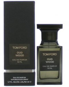 Tom Ford Private Blend Oud Wood Eau De Parfum Spray