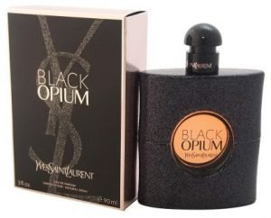 YSL Black Opium Eau De Parfum Spray for Women