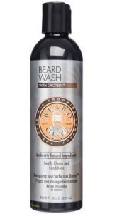 Beard Guyz Beard Wash - Invigorate Your Bear