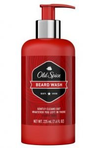 Old Spice, Beard Wash, Shampoo for Men