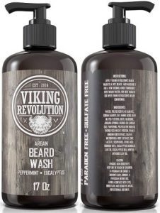 Best Beard Shampoo