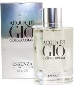 ACQUA DI GIO ESSENZA BY GIORGIO ARMANI FOR MEN 2.5oz EDP Spray