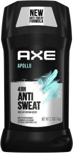 Best AXE Body Spray