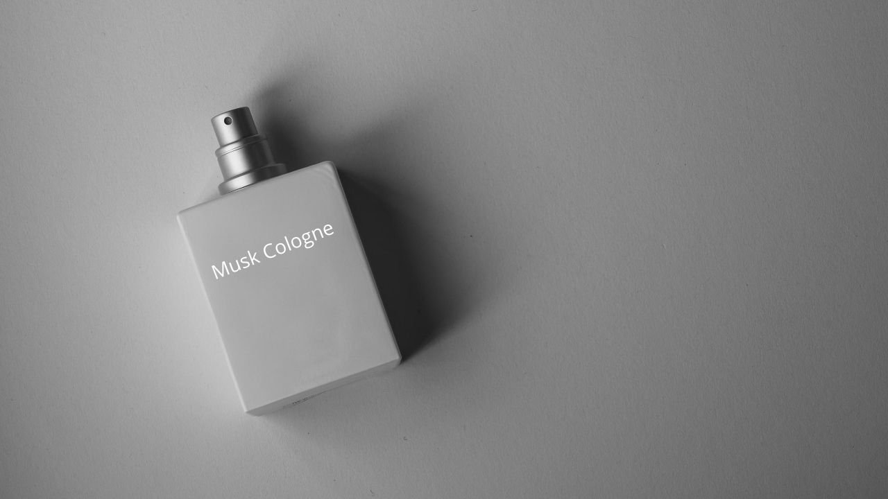 Best Musk Cologne