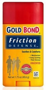 Gold Bond Friction Defense Stick Unscented Antiperspirant Deodorant