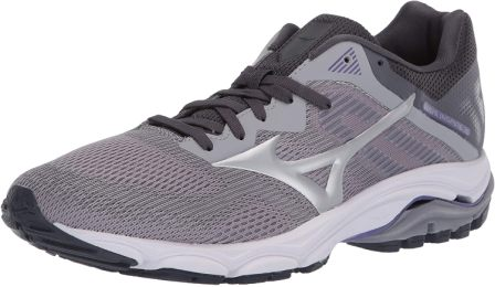 Mizuno Wave Inspire 16 the Best Shoes for Ankle suport
