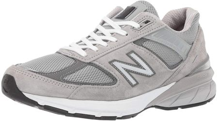 New Balance 990v5 Shoes