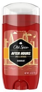 Old Spice After Hours Spice & Intrigue Deodorant (Red Collection)