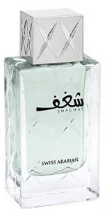 haghaf Men, Eau de Perfume 75mL Aquatic