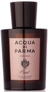 Acqua Di Parma Acqua di Parma Colonia Oud EDC Concentree Spray 100ml 3.4oz