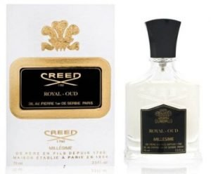 Creed Royal Oud 2.5 oz Millesime Spray For Men