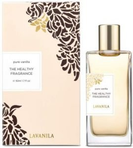 Lavanila Pure Vanilla The Healthy Fragrance