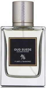 The Art of Shaving Cologne Intense, Oud Suede, 3.3 Fl Oz