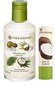 Yves Rocher Coconut Perfume