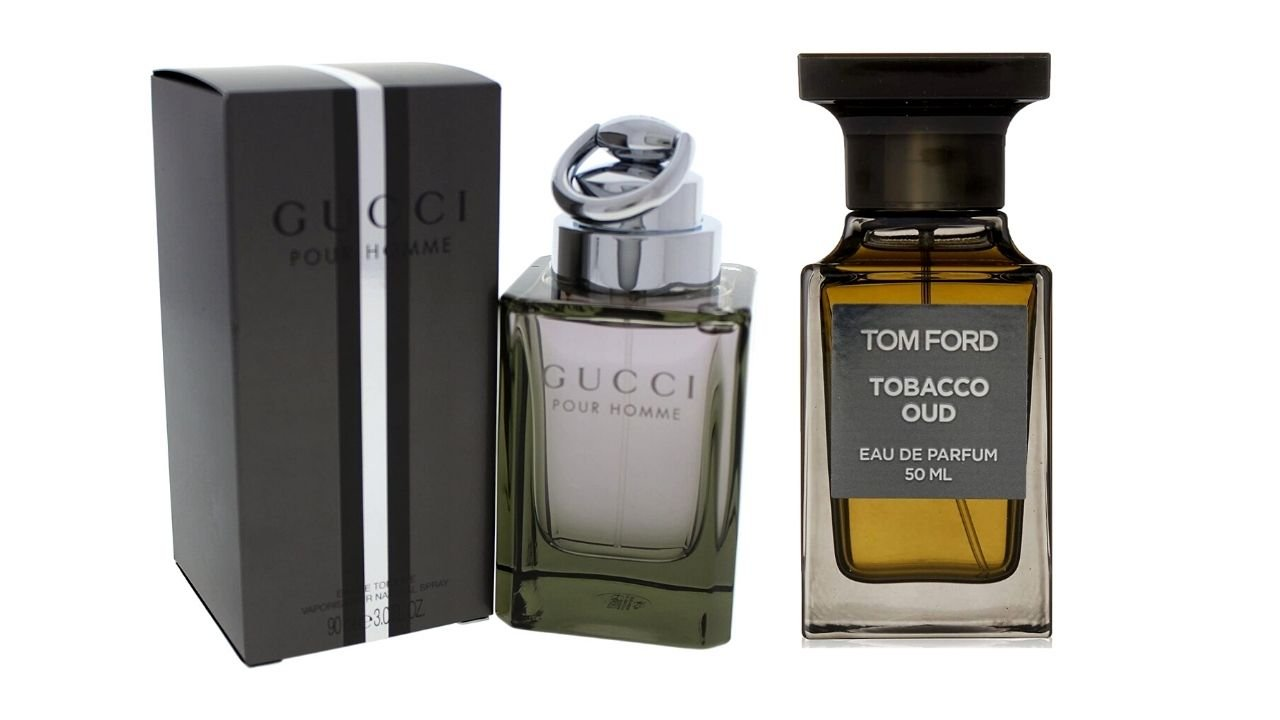 Best Tobacco Perfumes