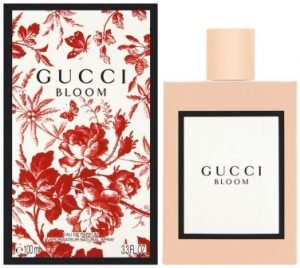 Gucci Bloom for Women Eau de Parfum Spray